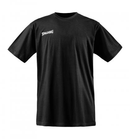 T-shirt Spalding Basic