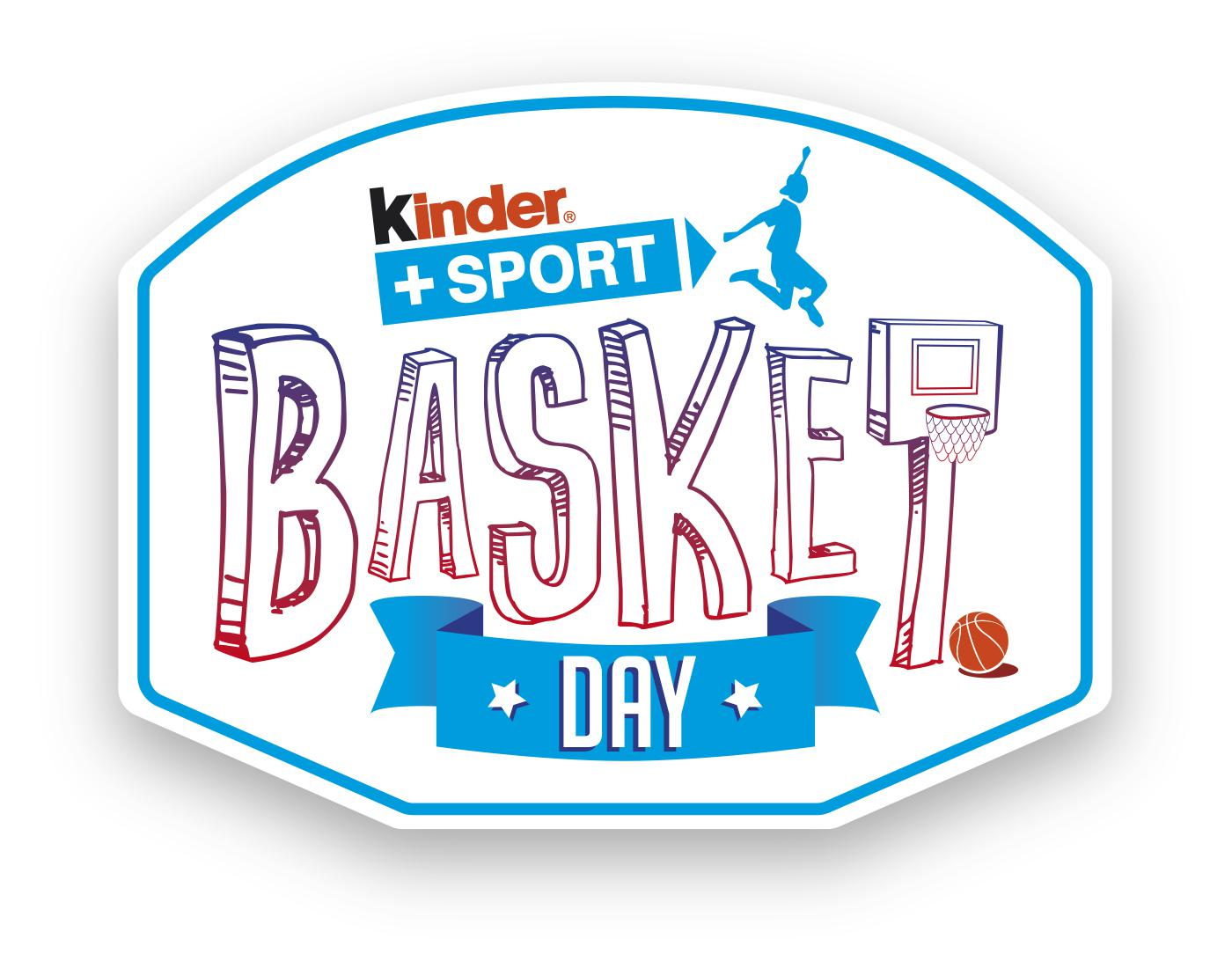 Kinder Basket Day