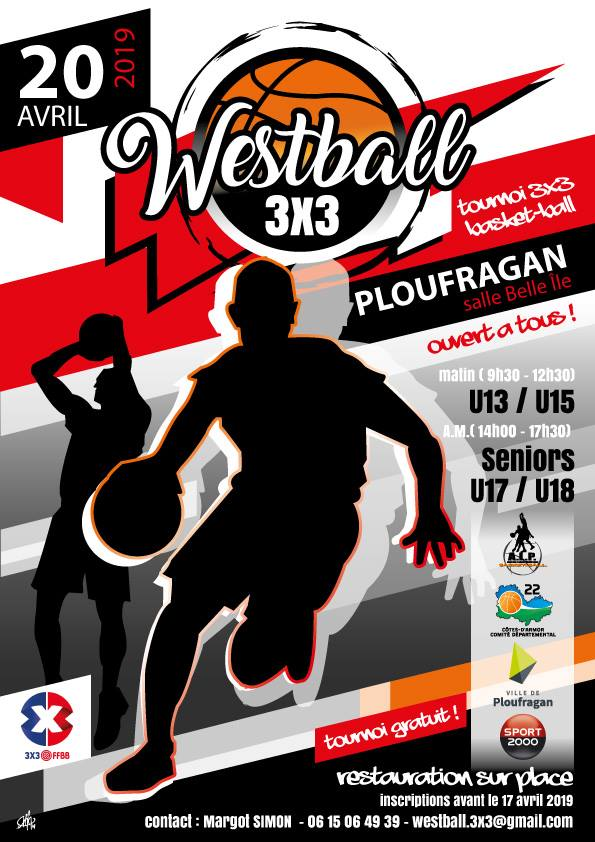 LE WESTBALL 3X3