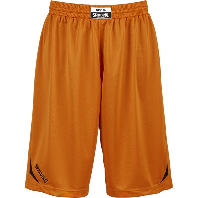 Short Spalding Attack Orange