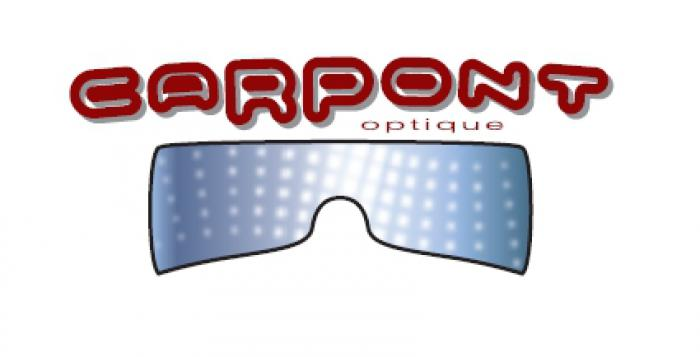 CARPONT OPTIQUE