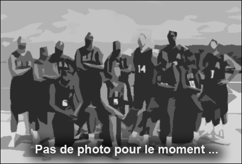 Pas de photo - AL PLOUFRAGAN BASKET-BALL